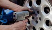 Les écrous de roue pour les roues en alliage - que vous devriez être au courant