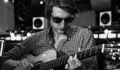 Une interview avec le chanteur / conteur Eric Hutchinson