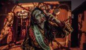 Les meilleurs Halloween Maquillage Conseils de Scary Farm de Knott