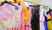 Choisissez des vêtements pour le regroupement scolaire - Idées pour la tenue