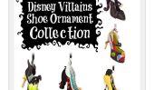 Collection de chaussures de piste de Disney?  Oui, S'il vous plaît!