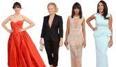 25 Tous les jours Looks Inspiré par les meilleurs robes des Golden Globes 2013