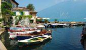 parcs de RV sur le lac de Garde - Voyage d'information à propos de Campione del Garda