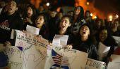 Blancs La nouvelle minorité en Amérique en 30 ans, dit US Census