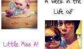 Une semaine dans la vie d'Addison!