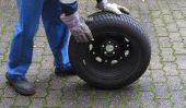 """""""Comment puis-je savoir la pression des pneus correcte?""""  - Pour identifier et corriger"""