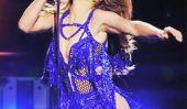 Jennifer Lopez signes SUR DES 'Shades of Blue' de NBC et se ferme sur «American Idol»