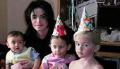 Photos rares - Michael Jackson Family Album