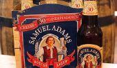 Day Parade à New York et de Boston de 2014 Saint-Patrick: Sam Adams Bière Pulls parrainage De Boston Parade cours LGBT Controverse