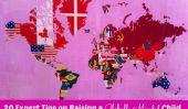 20 Conseils d'experts sur Élever un enfant Minded Globalement