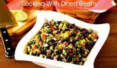 15 recettes délicieuses Utilisation haricots secs