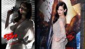 Sin City - A Dame to Kill Pour: affiche du film interdit aux États-Unis