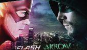 Fall annexe de CW: Quelle est nouveau et ce qui est à mi-saison, «Légendes de DC de demain» à Premiere en Janvier [Vidéo]