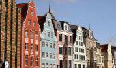 Maisons en vente aux enchères - donc vous offrent dans une forclusion avec