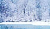 Prévisions de Noël 2013: Denver susceptibles d'avoir un Noël blanc, Nord-Pas