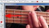 Créer des filigranes avec Photoshop - Instructions