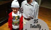 25 Costumes d'Halloween tout à fait inapproprié pour les enfants