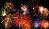 Célébrez le Nouvel An au Danemark - idée d'un parcours du parti