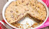 11 Étonnamment délicieux chocolat puce Recettes de biscuits