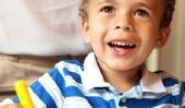 Les 10 plus grands sons de la petite enfance