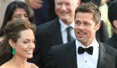 Saint Valentin cadeau de Brad Pitt Angelina Jolie Pour cette année?  menthes.