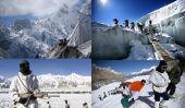 Siachen, le plus élevé du monde Battlefield