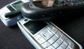 Smartphone ou un téléphone cellulaire régulier?  - Aide à la décision