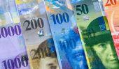 Conversion en CHF Euro - Remarques
