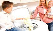 Top 10 des meilleures marques de machines à laver en 2015