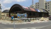 Spongebob Squarepants en ligne 2014: Krusty Krab restaurant à ouvrir en Palestine