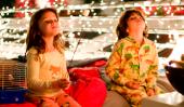 Bedtime Stories: Un Unexpected Father Figure, les rêves deviennent Vivant