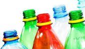 Recueillir des bouteilles consignées - comment cela fonctionne discrètement et avec succès