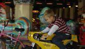 Motorsport pour les enfants - ce que vous devriez considérer lors de l'achat de vêtements de protection