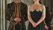 «Règne» Saison 3 spoilers: Description officielle, Scènes en Angleterre, Mary Faces Off avec la reine Elizabeth le vendredi
