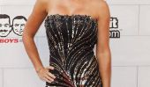 Kendra Wilkinson Looking Hot sur le tapis rouge Spike TV Awards (Photos)
