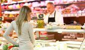 Combien de chaînes de supermarchés en Allemagne il?