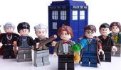 Enfin, tous vos programmes TV préférés En formulaire Lego