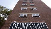 Deux suspects arrêtés mort par balle d'1-Year-Old Boy à Brooklyn