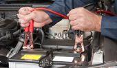 Calculer les coûts correctement - réparer un alternateur