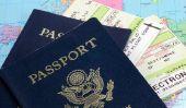 Passeport photo - qu'est-ce que vous avez besoin?