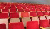 3D Cinema: Où asseoir?  - Pour trouver l'endroit idéal