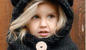 15 Irresistible main Chapeaux pour votre enfant: (! Avec quelques options Ready Made) Crochet et tricot Patterns