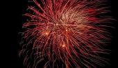 Quand la Saint-Sylvestre a sauté en Norvège?  - Pour célébrer le Nouvel An en Scandinavie