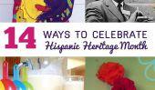 14 façons de célébrer le Mois du patrimoine hispanique