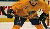 Sotchi Jeux olympiques d'hiver 2014 Nouvelles: TJ Oshie devient étoile après avoir mené US Hockey passées Russie