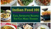 12 Recettes savoureuses Inspiré par Your Favorite Indian Food Plats à emporter
