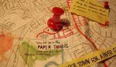 Margo Roth Spiegelman se trompe - John Green explique ce que les villes de papier sont en fait (historiquement parlant)