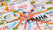 Autoroute de Dresde à Prague - informatif