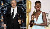 Oscars 2015: Comment avez-Mexicains Terminé Historiquement À la cérémonie des Oscars?