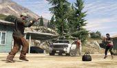 GTA 5 en ligne sur Xbox 360 et PS3: Comment obtenir de l'argent illimité [WATCH];  PS4, Xbox Une sortie Bientôt?
